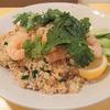 海老チャーハンはタイ料理にもあります!老舗タイ料理店! ティーヌン(渋谷/カオパックン)