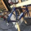 お客様の珍しいロードバイク(KLEINとケルビム)