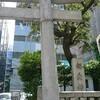 ★椙森神社(中央区)
