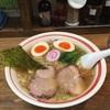 【ラーメン】麺壱 吉兆 大井町 で中華そばとランチサービス納豆ご飯