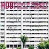 全680ページ!シンガポールの団地写真集「HDB: Homes of Singapore」