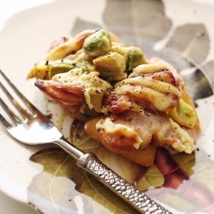 脳とダイエットに効く油!?大豆レシチンを味方につけるヘルシー豆腐マヨネーズ