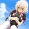 ノラと皇女と野良猫ハート 夕莉シャチルート 感想 考察