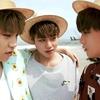 Wanna One Go EP.0 ジャケット撮影ビハインド