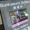 第46回 入札制オークション@Bunkamura Gallery 2019年5月3日(金)