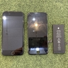 長年使ったiPhoneは画面割れ修理と同時にバッテリーの交換もオススメです。