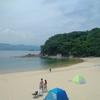和具の浜海水浴場