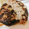 mariaの紹介コーナー。佐賀牛ハンバーグは美味しいよ。