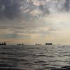2017年9月2日 東京湾