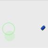 enchant.js向けの全方向入力可能なバーチャルパッド
