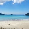 まるで南国!九州最強の人津久海水浴場・長崎