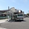 南彦根駅西口(彦根市)