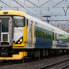 9/3 E257系500番台の団体臨時列車