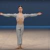【TV放送】第45回ローザンヌ国際バレエコンクール