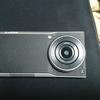 AndroidカメラDMC-CM10