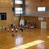 3年生:体育 ダンスを覚える
