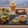 横浜ロイヤルパークホテル「シリウス」ランチがオーダーブッフェに!ゆっくり話せておすすめ