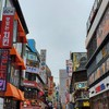 安い焼肉屋や飲み屋、日系飲食店がある鐘閣エリアガイド!