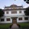 ネパ-ルの宮廷と寺院・仏塔 第127回  ボダナ-ト・ストゥパ-周辺の僧院 十回目