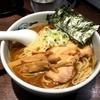 【今週のラーメン2757】 麺屋武蔵 浜松町店 (東京・浜松町) ら〜麺・大