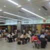 【子連れで新幹線】新大阪駅で待ち時間におすすめの過ごし方!