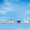 GALAXY SIV(S4)米国版の画面ショットがリーク