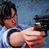 【PS4/XB1】ジャンプフォースに新キャラ!シティハンター冴羽獠、北斗の拳ケンシロウが参戦!
