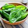 色の濃い葉菜類の摂取で緑内障リスクが低下