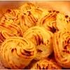 ベイクドマッシュポテト:コンソメ味(おつまみサイズのじゃがいもレシピ)