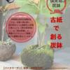 慎太郎炭鉢
