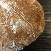 スープのための全粒子とグラハム粉入りのパン