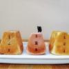 Paun de Singe(パン ド サンジュ) @ 大阪 ついにあのとびばこパンをゲット まずはかわいいミニとびばこパン3種