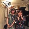 ピアノバーKIyomi終わりました。