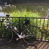 鹿沼公園まで65km / スポーツ自転車にサイクリンググローブは必須