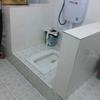 中国のトイレ事情。本当に汚いの?→汚いです。