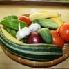 野菜生活できるかな
