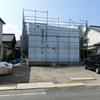 ただ今デザイナーズ賃貸住宅「雲仙リノッチ」建設中!9月中旬入居者募集中です!