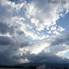 【デジタル】空の写真を撮り比べてみた【アナログ】