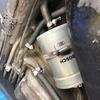 BMW E30 【メンテナンスFile5】燃料フィルター交換。