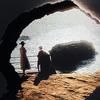『イメージの洞窟』展 / 「76億人の海図」新聞記事がきっかけで東京都写真美術館へ
