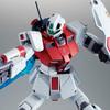 【ガンダム0080 ポケ戦】ROBOT魂〈SIDE MS〉『RGM-79GS ジム・コマンド宇宙戦仕様 ver. A.N.I.M.E.』可動フィギュア【バンダイ】より2019年11月発売予定♪