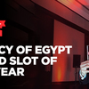 Play'n GO社のスロット「Legacy of Egypt」が、AskGamblers Awardsで最優秀スロット賞を受賞。