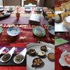 スリランカ&バレンタイン茶会