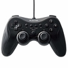 【Unity】InControl において「エレコム ゲームパッド JC-FU2912F」の DirectInput で入力を受け付ける時の割り当て