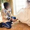【ガラスの靴の演出】シンデレラ風・プリンセス風写真