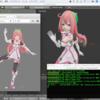 WebGLを使ってブラウザ上で3Dモデルを描画した話