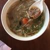 ベトナムの朝食 Cháo thịt(チャオ ティット)