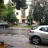 ワルシャワのカフェ(Cafe Zaraz Wracam in ワルシャワ/ポーランド)