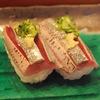 新鮮な魚よりもおいしい!熟成された魚のお寿司を食べた