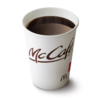 マクドナルドも喫茶店チェーン化を模索しているのかもしれません